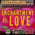 Enchantment of Love by Brian Billionaire featuring portuGAL
